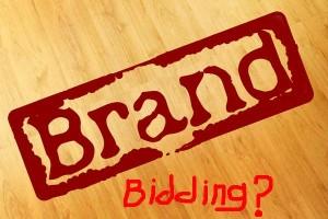 brand bidding in affiliate marketing