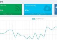 LinkMyDeals Dashboard